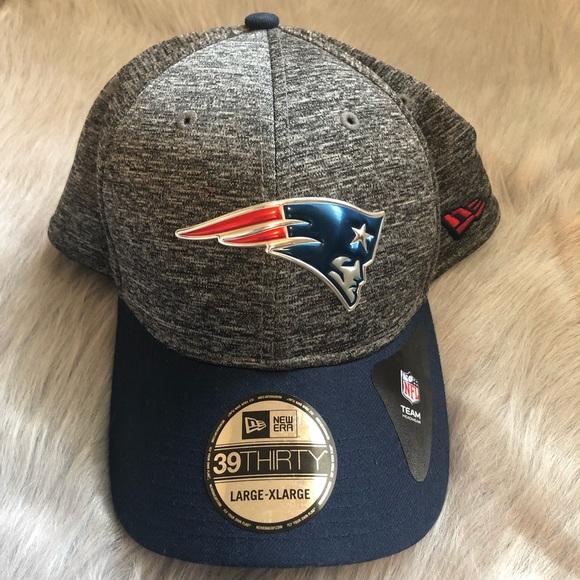 aac19989fd11d5 New Era Accessories | New England Patriots Hat | Poshmark